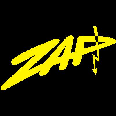 zap_logo_gelb - Eigentum der Zarap Zap Zap GmH, Regensburg - zap,student,nachtleben,discothek,Zarap Zap Zap,Studentenclub,Regensburg