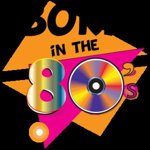 Born in the 80s - Geboren in den 80er Jahren