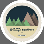 Badge - Wildlife Explorer