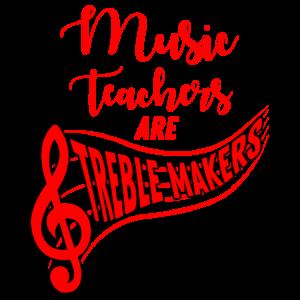 Musiklehrer