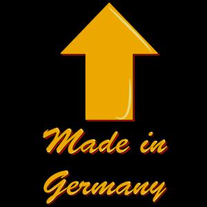 Made in Germany - Geschenkidee
