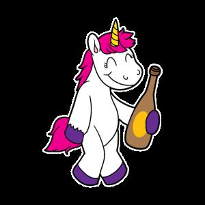 Drunken Unicorn