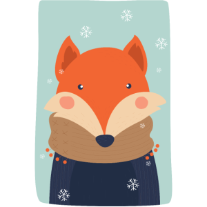 FOXY WINTER