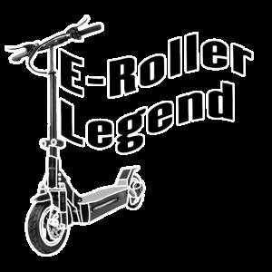 Elektro Roller E-Roller E-Tretroller Geschenkidee
