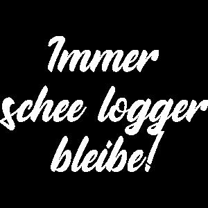 frankfurt Hessisch Hessen logger