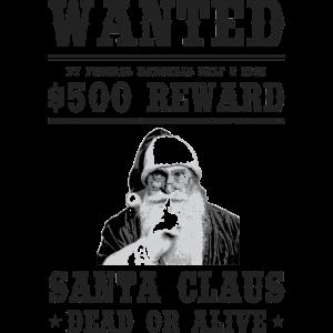 Weihnachtsmann gesucht 1