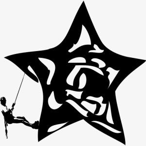 Rapel desde estrella - Star Rappel - Climb