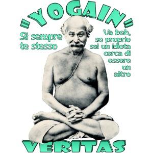YogaIn Veritas