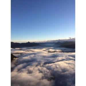 Alpenmeer