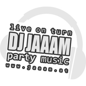logo dj jaaam partymusic neg obj