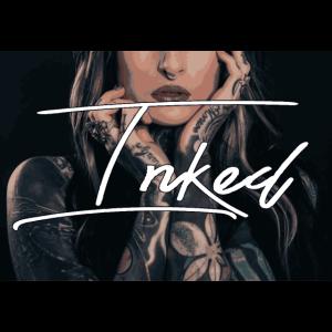 Tattoo Frau Inked