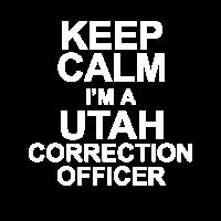 Utah Correction Officer