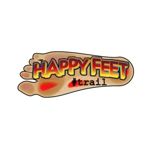Happy Feet, spécial trail