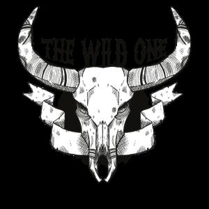 Wild Wildnis Stier