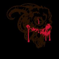 Satan Teufel