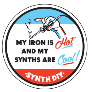 Synth Cool
