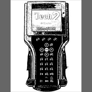 Tech2 for dummies!