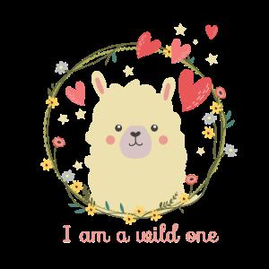 I am a wild one