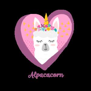 Alpacacorn