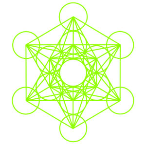 Metatrons Würfel 11