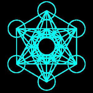Metatrons Würfel 16