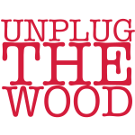 Unplug The Wood (square)