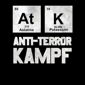 ATK Anti Terror Kampf Geschenk