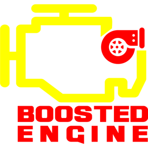 Boosted Engine