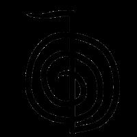 Cho Ku Rai Kraftsymbol