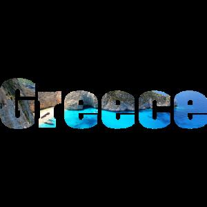 Griechenland Bucht