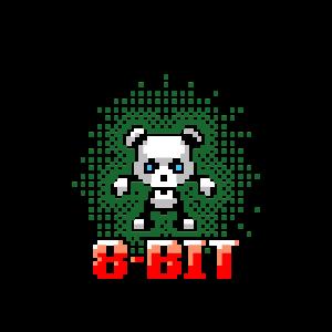 8-Bit-Panda
