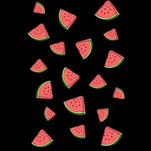Melone Frucht Vegan Vegetarier
