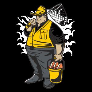 Fat Fisherman