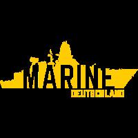 Marine Fregatte