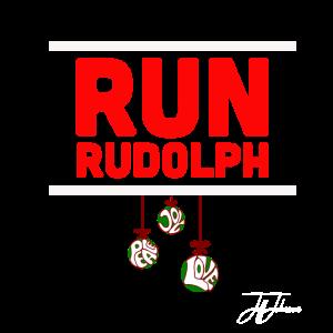 Run rudolph