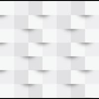 Quadrat-Effekt räumlich