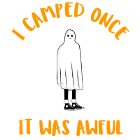 I Camped Once