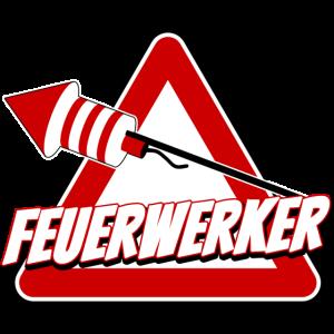feuerwerker 09 silvester feuerwerk