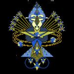 Navota Design Krijger