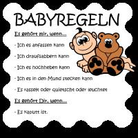 baby regeln