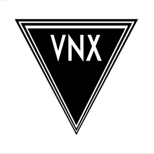 vnx dreieck logo