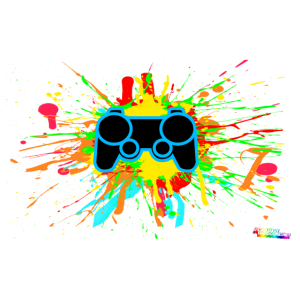 Graffiti-Controller Splatter