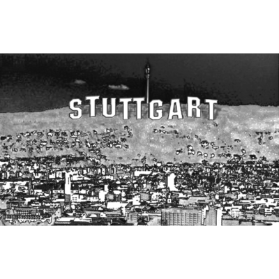 STUTTGART STUDIOS - Wer nach Stuttgart kommt fühlt sich wie in Hollywood!