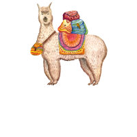 Adventure You Say? Alpaca My Bags - Funny Pun