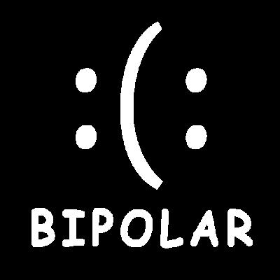 Eine bipolare schizophren