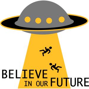 Believe in our Future