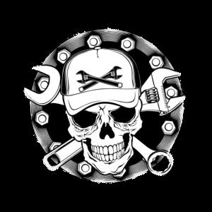 Custom Skull