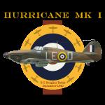 Hurricane Mk I Bader