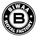 biwaafactorylogobblack