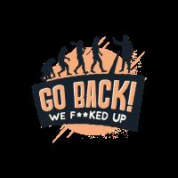 Zurück
